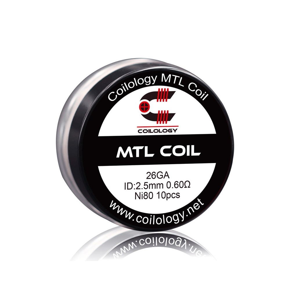 MTL COIL - COILOLOGY